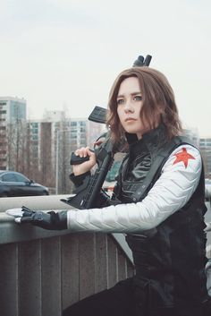 Winter Soldier (Captain America : The Winter Soldier)