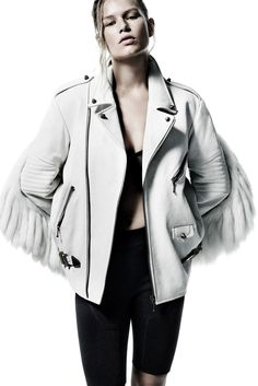 "senyahearts: ""Anna Ewers by Daniel Jackson in ""Work Hard, Play Hard"" for i-D Magazine, Winter 2015 "" Daniel Jackson, Vanessa Moody, Anna Ewers, Sasha Pivovarova, Play Hard, New York Fashion, 2010s Fashion, Women's Fashion, Work Fashion"