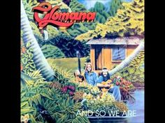 "My favorite rendition of ""Kanaka Wai Wai"". From Olomana's 1977 album ""And So We Are""."