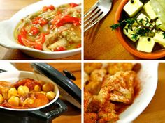 Small Plates: 4 Spanish Tapas That Use Only 4 Ingredients Each