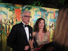 CSI star Ted Danson turns to vegan diet for energy