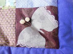 #craftyhenparty workshops - Quilt making.