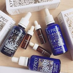 Kypris Moonlight Catalyst is perfection. I finally can use a plant based retinol without irritating my skin. Beautiful results!