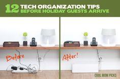 12 tech organization