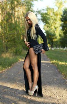 Satanic Barbie Doll