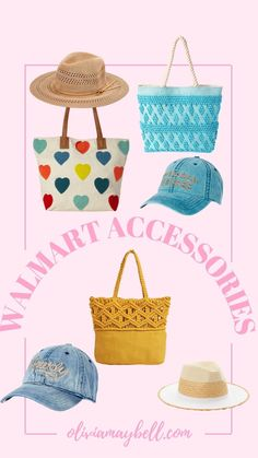 Walmart spring accessories Walmart, Fashion, Moda, Fashion Styles, Fasion, At Walmart