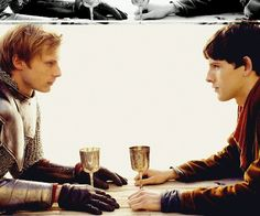 Merlin!!!
