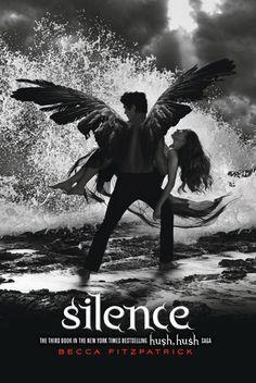 """Silence"" de Becca Fitzpatrick"