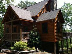 46 best cabins in ga images on pinterest vacation rentals log rh pinterest com