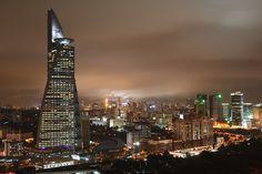 Menara Telekom Tower Kuala Lumpur