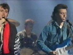 Tears for Fears - Everbody wants to rule the World - Solid Gold - 1985