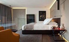 Grand Duplex Suite, Conservatorium Hotel Amsterdam