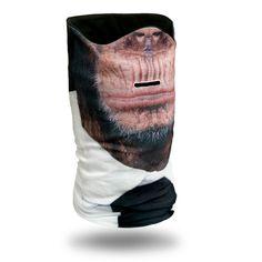 Chimp Ski Mask HD™