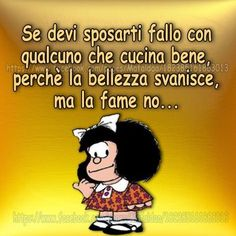 Mafalda consigliera