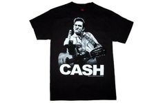 Like the awesome rockabilly students you are, you aced the Johnny Cash history lesson.  Now it