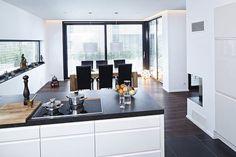 Interieur - Engelshove Küchen Design, Bauhaus, Bungalow, Conference Room, Modern, Kitchen, Table, Furniture, Website