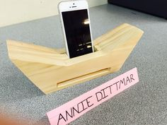 Passive Speaker, Phone Stand, Coldplay, Speakers, Woodwork, Acoustic, Charger, Electric, Boxes