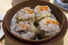 Siu Mai Golden Phoenix, Seafood Restaurant, Thai Recipes, Ice Cream, Chinese, Japanese, Dishes, Dining, Eat
