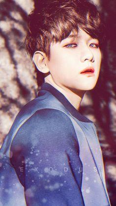 Byun Baekhyun ♡