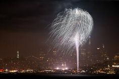Fourth of July Fireworks in San Francisco - David Paul Morris/Getty Images News/Getty Images