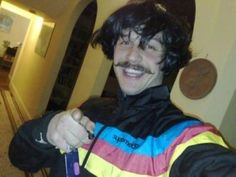 Tom Hardy's Old MySpace Pictures
