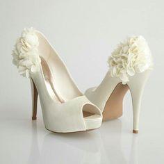 Boda/wedding #zapatos -alejandra castrejon-