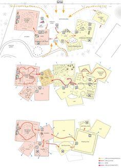 Primeiro Lugar – Centro Cultural – Taichung – Taiwan | concursosdeprojeto.org
