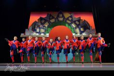 Shrek the Musical What's Up Duloc Dancers Costumes Available for Rent! www.spotlight.org/rentals