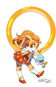 Zerochan has 9 Cream the Rabbit anime images, fanart, cosplay pictures, and many more in its gallery. Cream the Rabbit is a character from Sonic the Hedgehog. Sonic Fan Characters, Video Game Characters, Anime Characters, Sonic The Hedgehog, Shadow The Hedgehog, Sonic And Amy, Sonic And Shadow, Character Art, Character Design