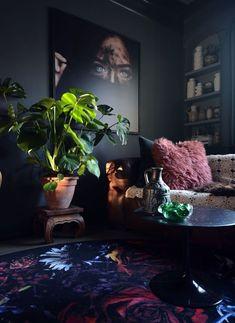 25 Renaissance Interior Design Style – Home Decor Design - Eclectic Home Decor Decoration Inspiration, Room Inspiration, Interior Inspiration, Decor Ideas, Decor Interior Design, Interior Decorating, Decorating Tips, Decorating Websites, Interiores Art Deco