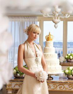 Inesquecivel casamento Robert Koene Girls Dresses, Flower Girl Dresses, Wedding Dresses, Fashion, Valentines Day Weddings, Dresses Of Girls, Bride Dresses, Moda, Bridal Gowns