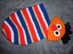 I have got to make some bert and ernie for twins