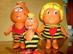 Μαγια η μελισσα My Childhood Memories, Sweet Memories, Vintage Children, My Children, Vintage Christmas Balls, 80s Kids, Retro Toys, Old Toys, Vintage Dolls