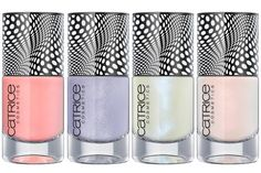 Catrice Doll's Collection for Spring 2015