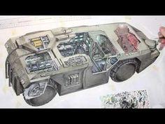 APC Cutaway : Special Edition - YouTube