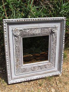 miroir en carton ©sarreve2011