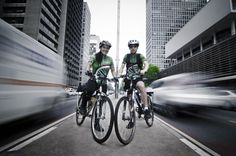 Já experimentou um serviço de Bike Courier? Conheça as empresas pelo Brasil.