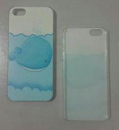 Fancy Hard Case Dolphin for Iphone 5 Untuk pemesanan & info lebih lanjut hub 081314604377 / bbm 5f73c601