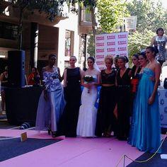 Mi #tbt de esta semana #pride #barcelona #fashionshow #model   via Instagram http://ift.tt/1XAMnFU