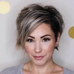 Perfect Hair Colors for Short Haircuts 2018 - Styles Art