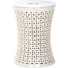Shop AllModern for Accent Stools for the best selection in modern design.  Free shipping on all orders over $49.