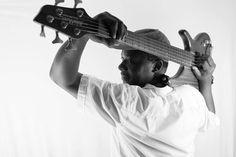 Apolo Bass. Julio 2013