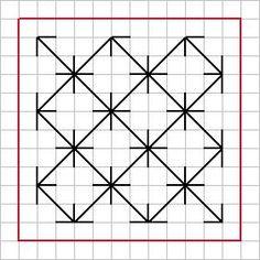 free blackwork filler patterns