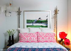 Taylor Tomasi Hill's Chelsea abode