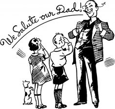 156 best happy day father s day images happy fathers day happy 1970s Dad Approves retro father s day image