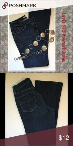 """🎁 Black Friday Sale 🎁Levi's 515 Bootcut Jeans Levi's 515 bootcut jeans, inseam 30"""" Levi's Jeans Boot Cut"""