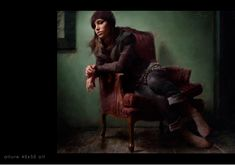 the art of Casey Baugh