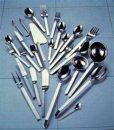 Dry cutlery - Achille Castiglioni
