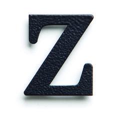 Embellish Your Story Alphabet z Magnet - NuMercy.com