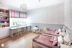 Pokój dziecka styl Klasyczny Pokój dziecka - zdjęcie od Maria Jachalska